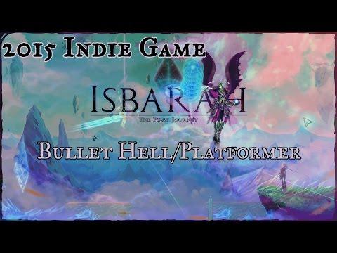 2015 Indie Game - Isbarah  