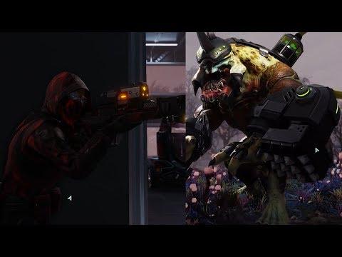 XCOM 2 War of the Chosen - Reaper vs....
