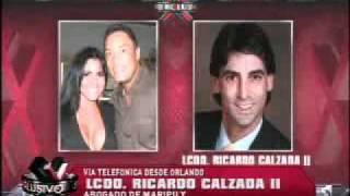 SuperXclusivo 8/18/10 - Intenso el caso de Maripily y Roberto Alomar