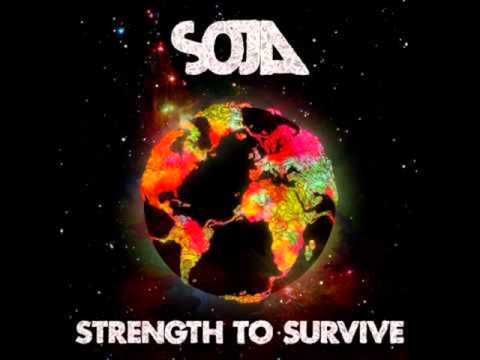 Soja - Strength to Survive (Album Completo)