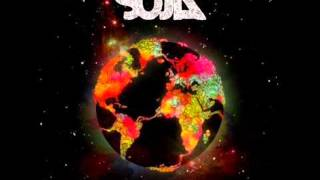 Soja Strength to Survive Album Completo