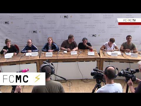 4. Presse Conference | 07.07.2017 | FC⚡MC | EN