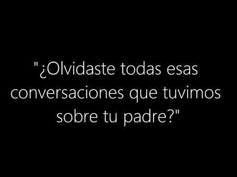 J. Cole, Lost Ones (Traducida al español)