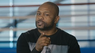 Roy Jones Jr. - I'm Going to Leave You With Something
