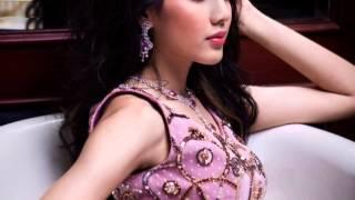 MISS UNIVERSE THAILAND 2013 Presentation
