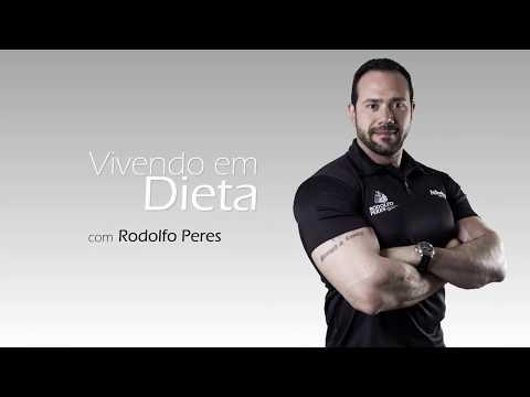 Vivendo em Dieta com Rodolfo Peres - Nutricionistas do apocalipse
