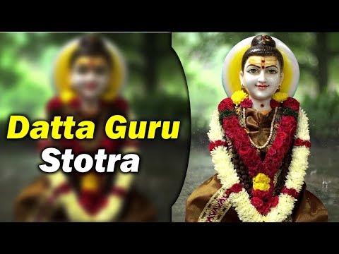 shree-datta-guru-stotram- -guru-paduka- -shree-datta-stavam-with-lyrics