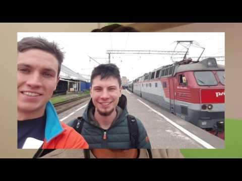 """#2 - Travel Addict - """"Russia part 2"""""""