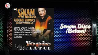 Yopie Latul - Senam Disco (Betawi) ( Audio)