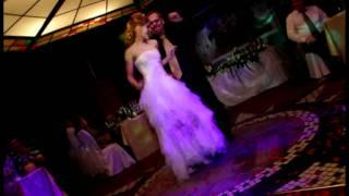 Нестандартный танец отца и дочери на свадьбе olga-wedding.ru
