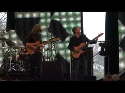 Mike Stern Jazz al Parque Bogota 12-09-10