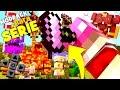MOD PACK SOBREVIVÊNCIA PARA SÉRIE NO MINECRAFT PE ! COM 10 MODS - (Minecraft Pocket Edition)