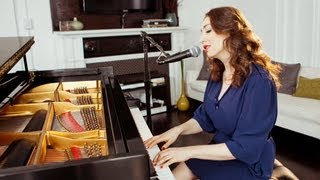 "Regina Spektor - ""Ballad Of A Politician"" LIVE Studio Session"