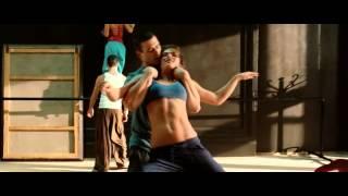 Люби и танцуй, 2009 г  Фрагмент 2