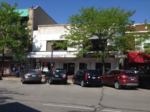 1724 Sherman Avenue, Evanston IL 60201