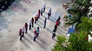 Flashmob SMKN 10 Jakarta ( X-AK1 )