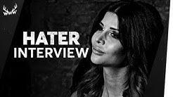 Micaela Schäfer im Hater-Interview