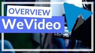 How to use WeVideo with students and teachers