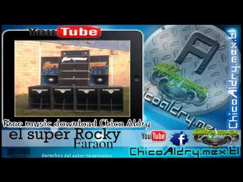 super rocky (REGGAE)
