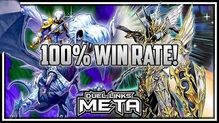 100% Win Rate! VS EVERY Tier 1 Deck! [Yu-Gi-Oh! Duel Links]