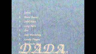 Avalanche Hold Played by DADA in 1992 GPOD Records Hamamatsu Japan ...