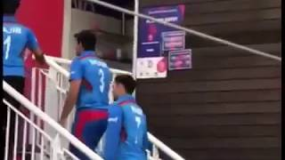 Pakistan vs Afganistan | Afghanistan team insulted by thier own Fans