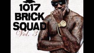 Gucci Mane - Show A Young Nigga (Diary Of A Trap God)