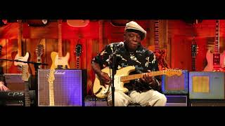 Buddy Guy 8D AUDIO - My Time After A While