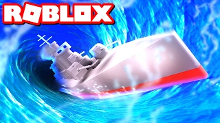 Roblox Adventures - EPIC ROBLOX BATTLE SHIP WAR! (Roblox Galleons)