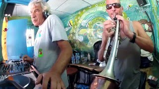 Jon Sa Trinxa & Trumpetman @ Sa Trinxa, Ibiza [Sol Sessions #18]