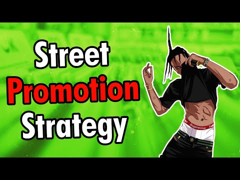 How To Promote A Mixtape The Smart Way (Street Music Marketing)