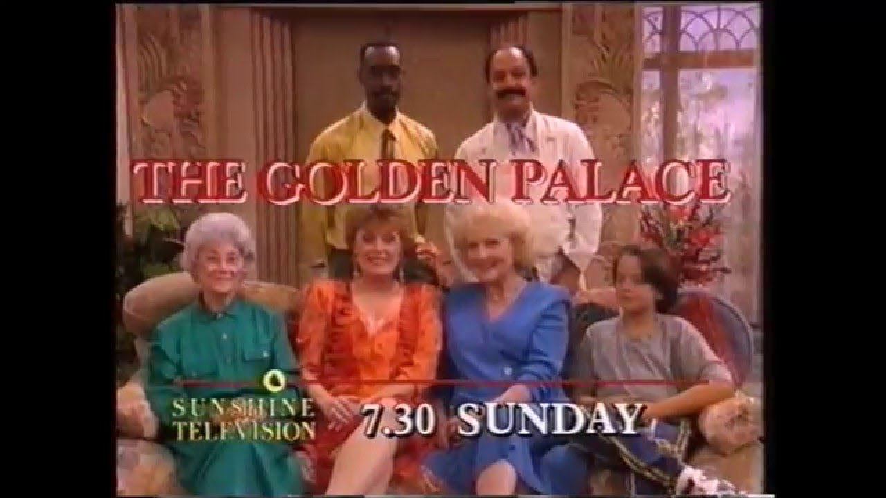 The Golden Palace Online