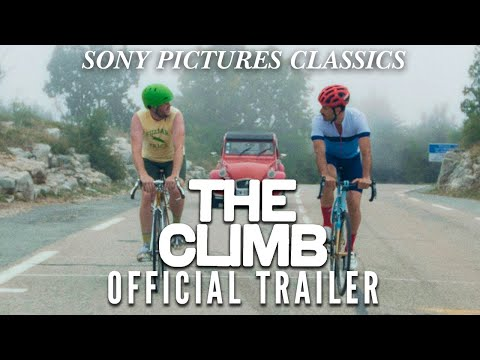 THE CLIMB | Official Trailer HD (2020)