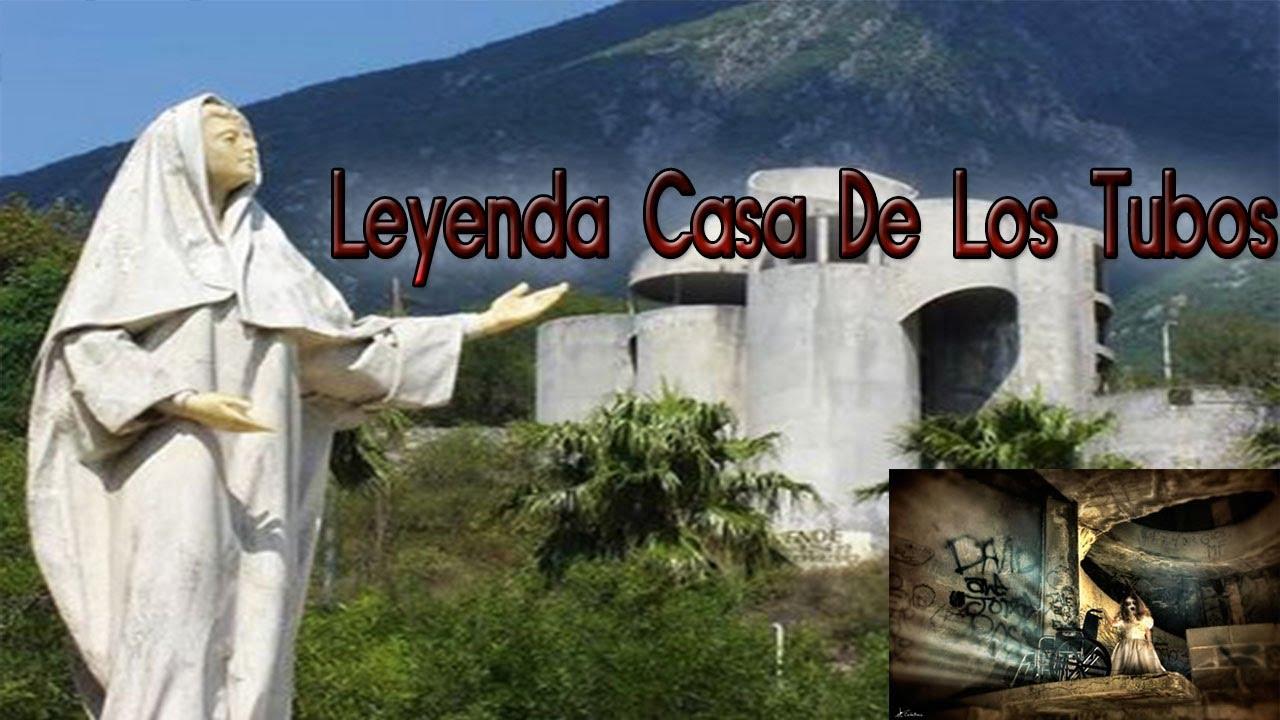 Casa De Los Tubos  Mito o VerdadLeyendas3  YouTube