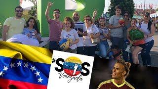 Fin de semana Venezolano ♥ LolaVlogs