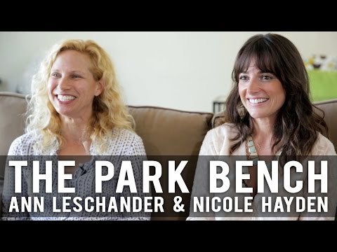 The Park Bench  Ann LeSchander & Nicole Hayden FULL