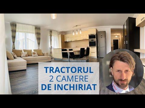 Tractorul Brașov Zona De Case - Apartament Cu 2 Camere