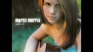 Maren Morris – Down On My Knees Video Thumbnail