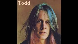 Watch Todd Rundgren Dont You Ever Learn video