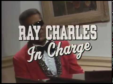 In Living Color : Ray Charles in Charge