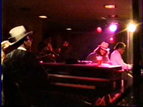R.I.P. Pinetop Perkins - Kansas City (live, Bethesda, MD, October 7, 1988)