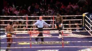 Eleider Alvarez vs Edison Miranda   20130928