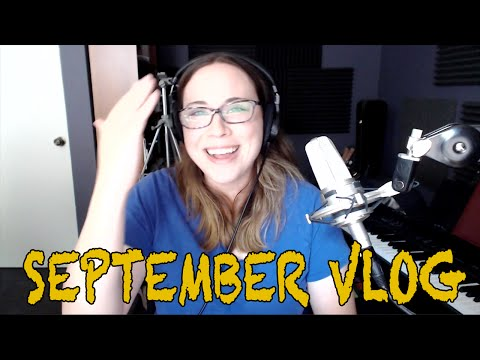 September Vlog | Malukah