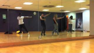 Britney - Till the world ends choreo by Filip & Joelle (London)