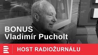 BONUS | Vladimír Pucholt vzpomíná nejen na natáčení v roce 1965