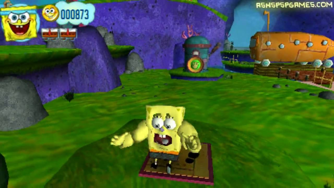 Free spongebob truth or square for pc iso