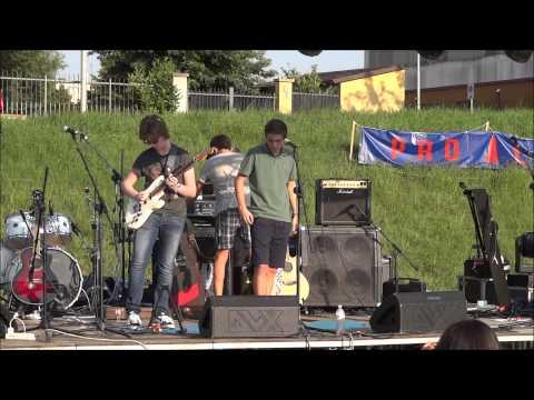 Blue Freedom Summer Festival 09 2014