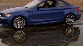 BMW 135Is 2013 Videos