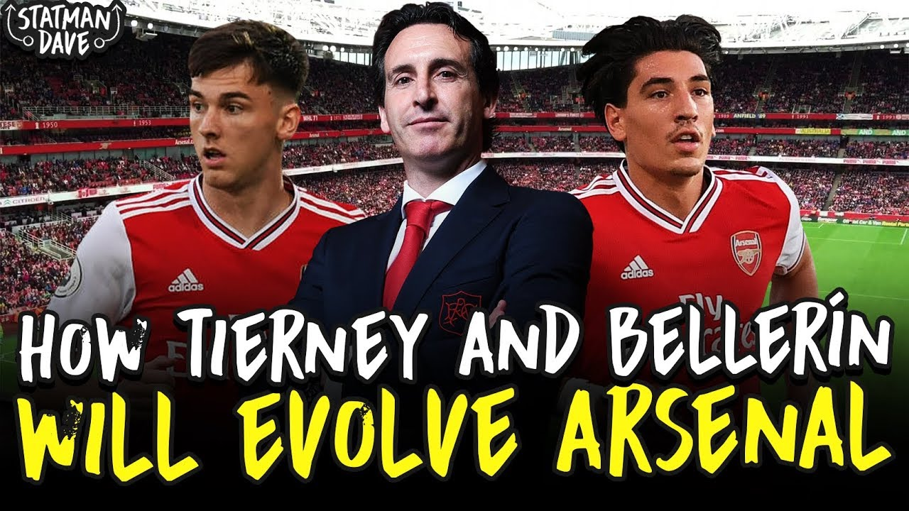 Unai Emery claims bizarre tactical victory after Arsenal are held by ...