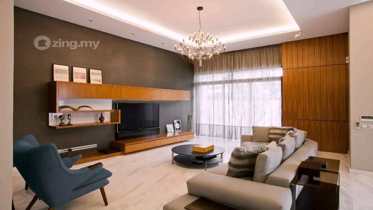 Show House Interior Design Malaysia Youtube